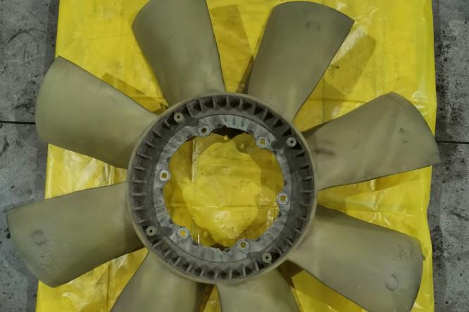 Вентилятор RVI Renault PREMIUM, RENAULT MAGNUM