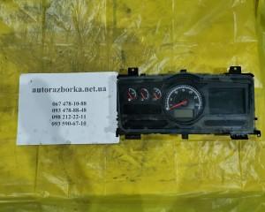 Панель приборов Renault Premium DXI