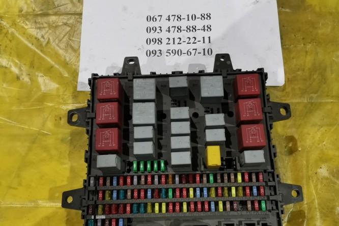 БЛОК ПРЕДОХРАНИТЕЛЕЙ 7421079590 Renault Premium DXI, VOLVO DXI
