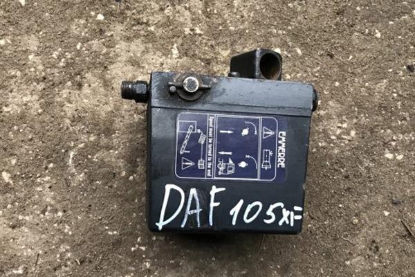 Насос подъема кабины Daf 105