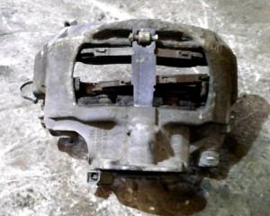 Суппорт передний-задний Daf 105