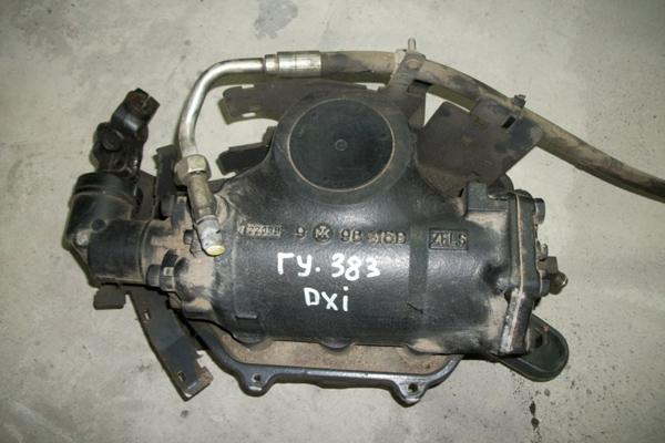ГУР Renault Premium DXI